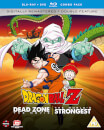 Dragon Ball Z Movie Collection One: Dead Zone/The World's Strongest