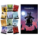 Coffret Collector Marvel Studios - Phase 1