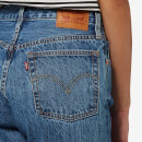 6dc2752cb57a Levi's Women's 501 Skinny Jeans - Rolling Dice - Free UK Delivery ...