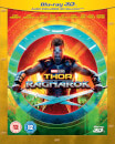 Thor Ragnarok 3D (Includes 2D Version)