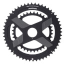 Rotor ALDHU Direct Mount Round Chainring - 110 BCD