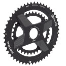 Rotor ALDHU Direct Mount Q Chainring - 110 BCD - 53/39T