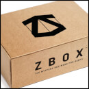 ZBOX Gamer Issue #1
