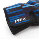 PBK Vello Winter Gloves - Black/Blue