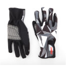 PBK Poligo Winter Gloves - Black/White/Grey
