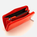 KENZO Women's Icon Continental Wallet - Medium Red