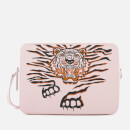 KENZO Women's Icon Large Camera Bag - Faded Pink