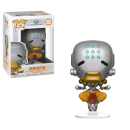 Figurine Pop! Zenyatta - Overwatch