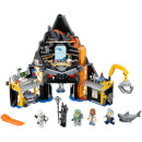 The LEGO Ninjago Movie: Garmadon's Vulkanversteck (70631)