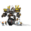 The LEGO Ninjago Movie: Quake Mech (70632)