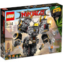 The LEGO Ninjago Movie: Cole's Donner-Mech (70632)