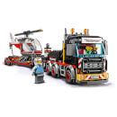 LEGO City Great Vehicles: Heavy Cargo Transport (60183)