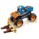 LEGO City Great Vehicles: Monster Truck (60180)