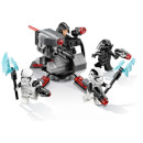 LEGO Star Wars The Last Jedi: First Order Specialists Battle Pack (75197)