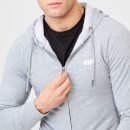 Sweat à Capuche Form - XXL - Gris Chiné