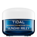 Sunday Riley Tidal Brightening Enzyme Water Cream 1.7oz