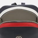 52c9ae8ca1 Tommy Hilfiger Women's Core Mini Backpack - Navy Clothing   TheHut.com