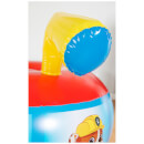 Paw Patrol Lookout Tower Inflatable Ball Pool