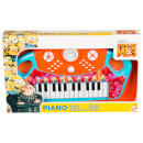 Despicable Me 3 Large Piano