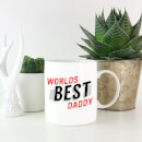 Worlds Best Daddy Mug