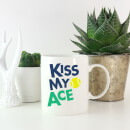 Kiss my Ace Mug