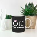 Off the Market Mug