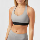 Koral Women's Kingley Sports Bra - Chromium
