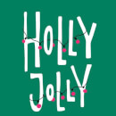 Holly Jolly Sweatshirt - Kelly Green