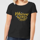 International Lebkiuchen Women's T-Shirt - Black