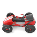 Chillafish Monzi Go-Kart - Red