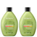 Redken Curvaceous Conditioner Duo (2 x 250ml)