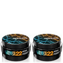 Redken Styling - Shape Factor 22 -muotoiluvoidesetti (2 x 50ml)