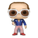 Pop! Rocks Elton John Red White Blue Funko Pop! Figuur