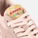 Diadora Women's Game Wide Trainers - Bisque