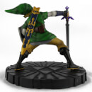 "Legend Of Zelda: Skyward Sword - Link 10"" Statue"