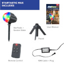 Startastic All-In-One LED Projector