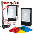 Star Wars Holopane Light Box - Rey