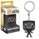 Porte-Clef Pocket Pop! Black Panther