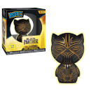 Figurine Dorbz Erik Killmonger - Black Panther Phosphorescente
