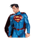 Statuette Superman Man Of Steel DC Statue par John Romita Jr