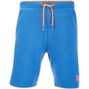Tokyo Laundry Men's Lawes Sweat Shorts - Cornflower Blue