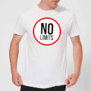 No Limits T-Shirt - White