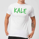 Kale T-Shirt - White