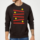 Levels Gaming Sweatshirt - Black