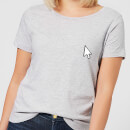 Pointer Gaming Women's T-Shirt - Grey