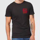 Insert Coint to Play T-Shirt - Black