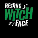 Resting Witch Face Women's T-Shirt - Black