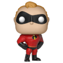 Disney Incredibles 2 Mr. Incredible Pop! Vinyl Figure