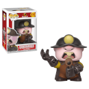 Disney Incredibles 2 Underminer Pop! Vinyl Figure