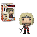 Pop! Rocks Motley Crue- Vince Neil Pop! Vinyl Figur